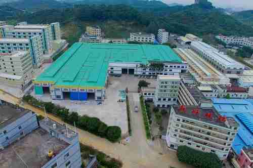 shenzhen dragon glass factory in Dongguan