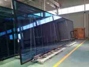 Low-E insulated glass