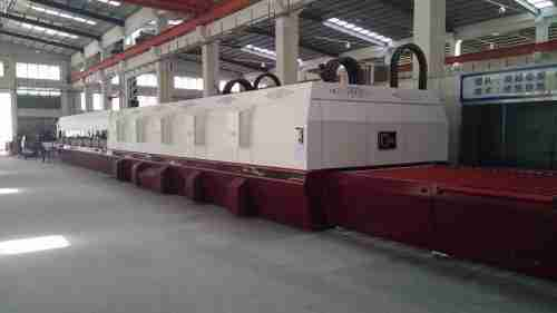Shenzhen Dragon Glass tempered machines