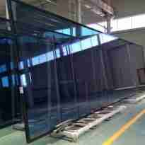 Shenzhen Dragon glass low e coating glass