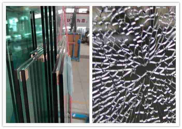 خفف من الزجاج الصانع في الصين