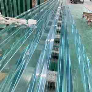 vidro de segurança laminado