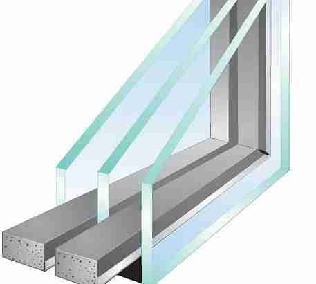 3 reasons why you should use excellent triple glazed glass 1 triple glazed glass
