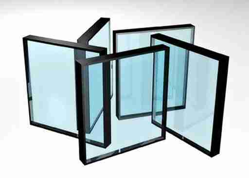 Custom insulated glass with super high performance.