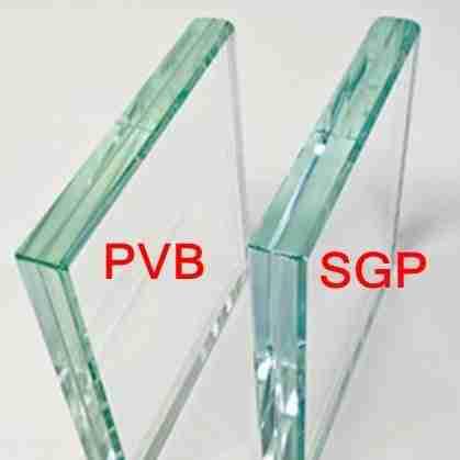 5 уникальных преимуществ ламинированного стекла SGP по сравнению с ламинированным стеклом PVB 2 sgp ламинированное стекло