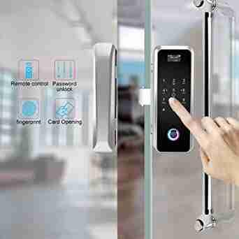 control methods of PDLC glass